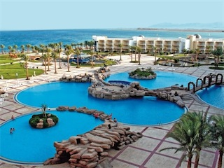 Hotel Intercontinental Abu Soma Resort
